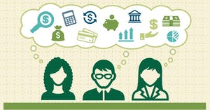 Mimosas & Money Management: Dealing with Student Debt and Credit Card Debt