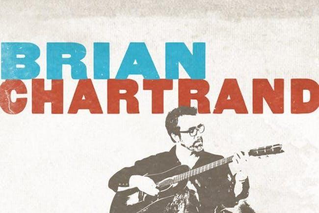 Brian Chartrand / Kyle Phelan / Chad Gregory