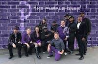 The Purple Ones