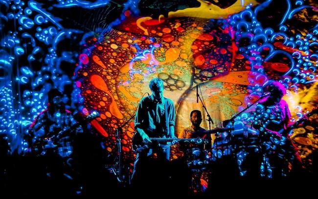 LSD & the Search for God, The Stevenson Ranch Davidians, TONER