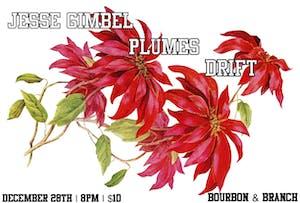 Jesse Gimbel / Plumes / Drift