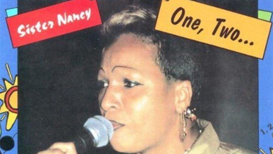 Sister Nancy