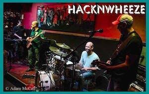 Hacknwheeze