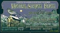 5th Annual Winter String Fling (FRIDAY)