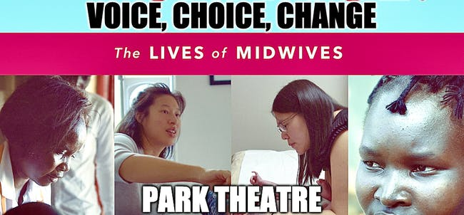Voice Choice Change: The Lives of Midwives