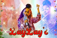 THAT GIRL LAY LAY - ALL THE WAY LIT UP TOUR
