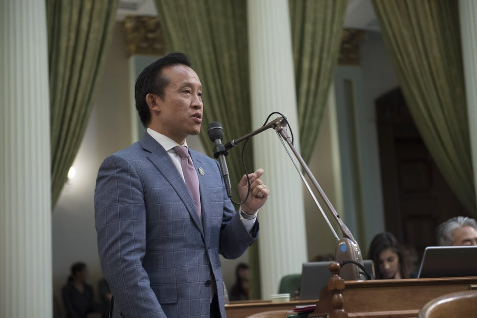 Bringing California Home: Addressing the Housing Crisis w/ Asm. David Chiu