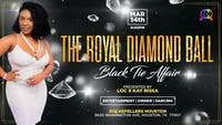 The ROYAL DIAMOND Ball
