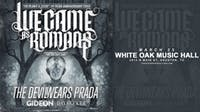We Came As Romans: To Plant A Seed 10 Year Anniversary Tour