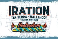 Iration - Heatseekers Tour 2020