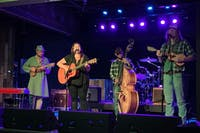 Jessica Eve and the Mountain Folk, Haeli Allen