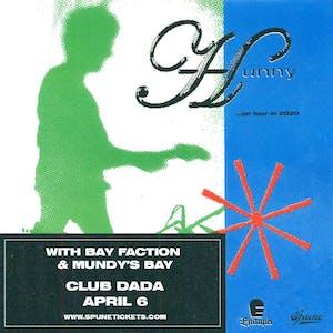 Hunny • Bay Faction • Mundy's Bay