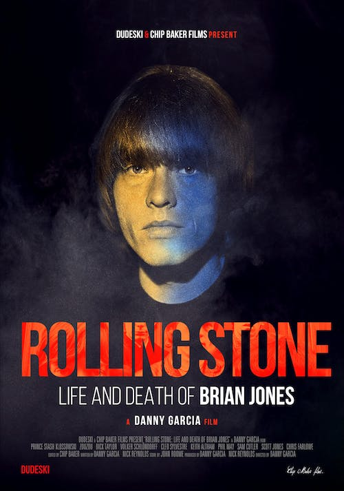 Rolling Stone: The Life and Death of Brian Jones Screening