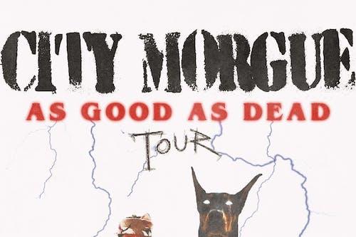 City Morgue - SOLD OUT