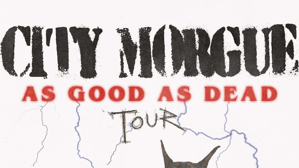 City Morgue - SOLD OUT