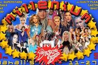 Club Kidz Millenium Disco 2000 Dance Party