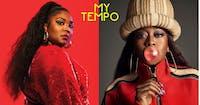 My Tempo: Lizzo vs. Missy Elliott Night