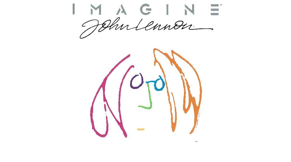 Films at The Freight: Imagine - John Lennon