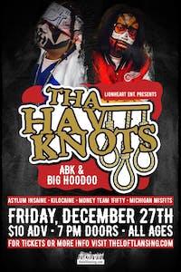 The Hav Knots