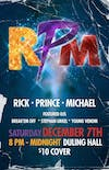 The RPM Party