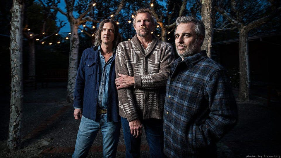 THE MOTHER HIPS with Big Tooth,  Coffis Brothers