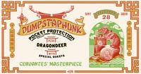 Dumpstaphunk w/ Pocket Protection ft Members of The Revivalists, Dragondeer