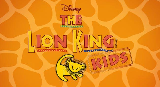 Lion King Kids Camp
