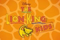 Lion King Kids Camp Show