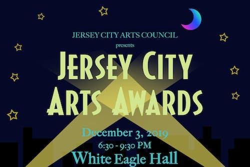 JCAC Arts Awards & Fundraiser
