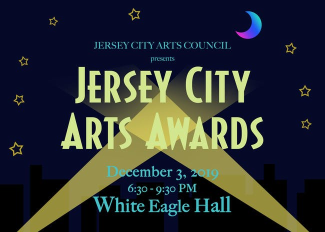 JCAC Arts Awards & Fundraiser