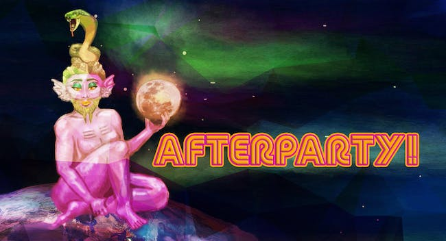 Queer & Now: Sync or Swim: After Party
