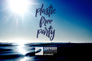 San Francisco Surfrider Foundation