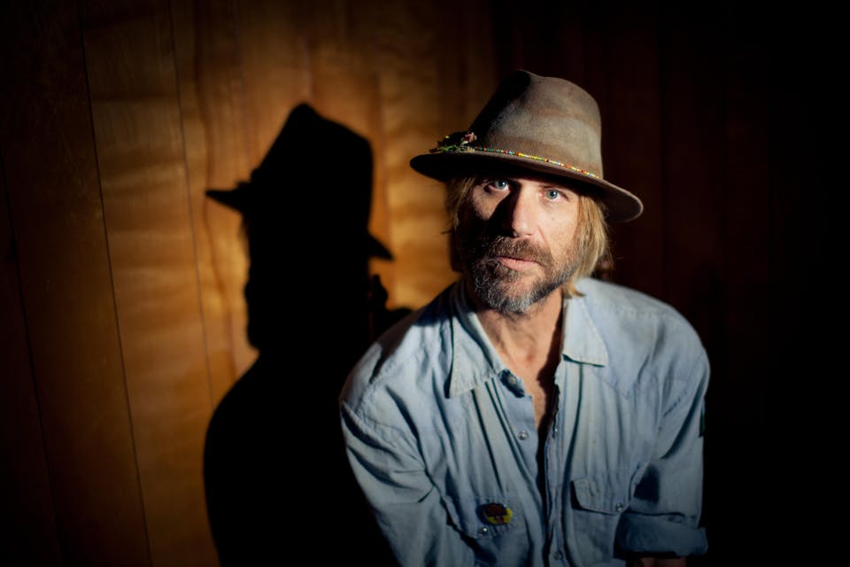 Todd Snider with Lilly Hiatt