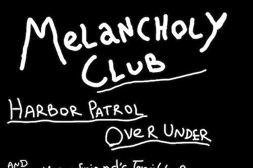 Melancholy Club