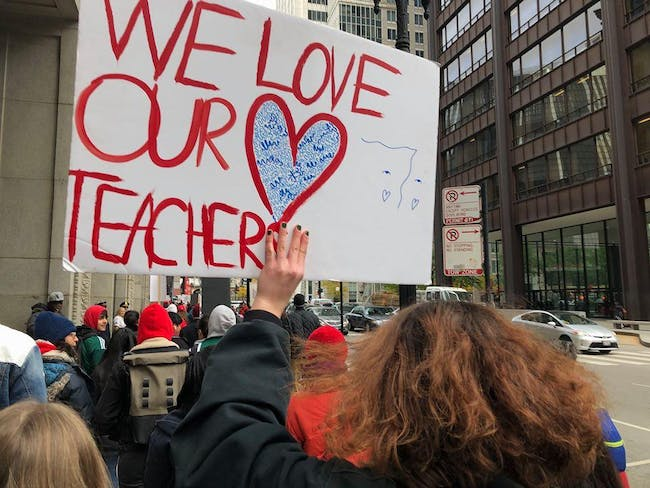 The 2019 CTU strike: What we won, what we're still fighting for