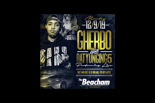 G-Herbo and G5