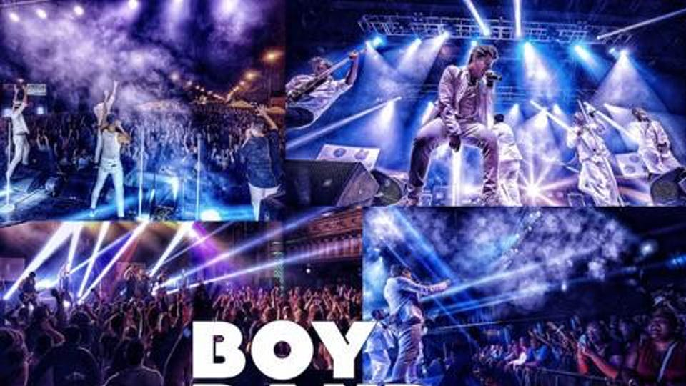 Boy Band Review