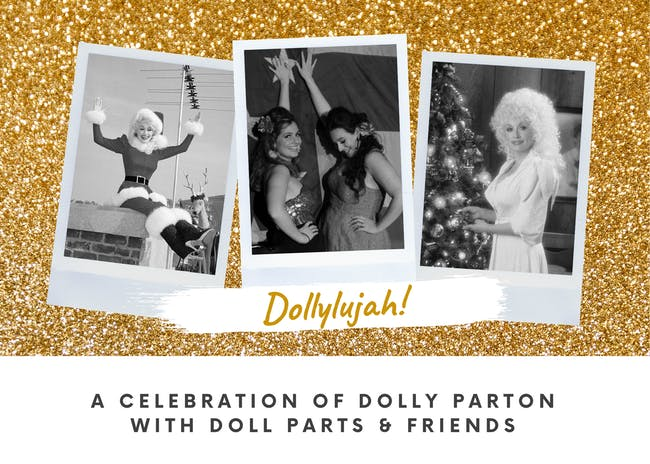 Dollylujah! A Celebration of Dolly Parton