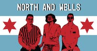 The North & Wells Band