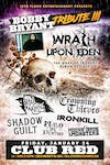 Bobby Bryant Tribute 3 & Wrath Upon Eden CD Release