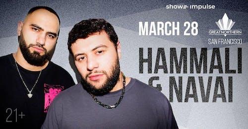 HammAli & Navai / San Francisco