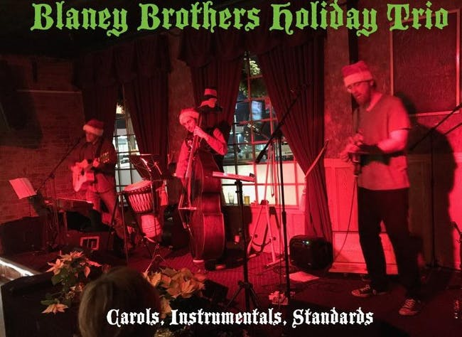 The Blaney Brothers Christmas Show