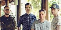 Kneebody featuring Ben Wendel, Shane Endsley, Adam Benjamin & Nate Wood
