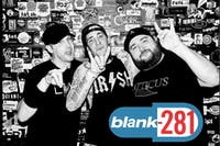 BLANK 281 - Tribute to Blink 182