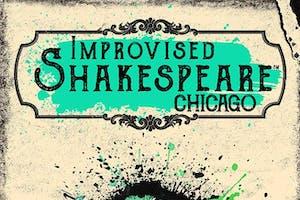 Improvised Shakespeare's New Years Eve Spectacular