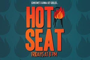 Hot Seat: NYE Edition