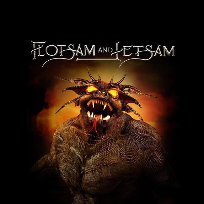 Flotsam and Jetsam in West Palm Beach