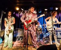 Igor & Red Elvises @ 191 Toole