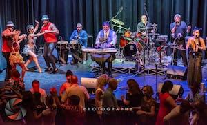 Havana Tropicana: An Evening of Live Music & Dancing!