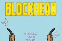 BLOCKHEAD / PERSEPH ONE / DJ ANARCHY